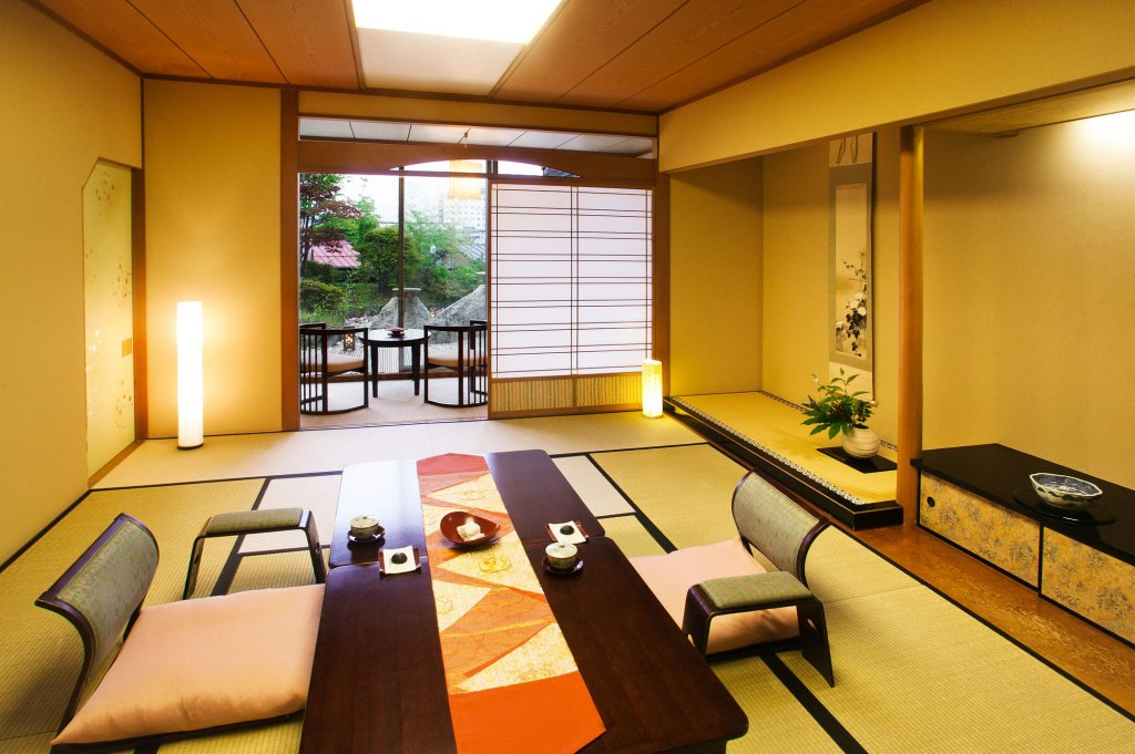 Honjin Hiranoya Kachoan, Takayama Image 32