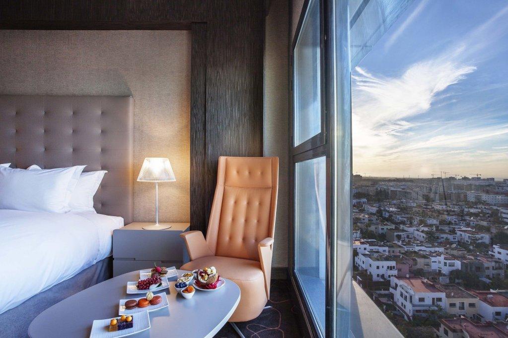 The View Hotel Rabat Image 4