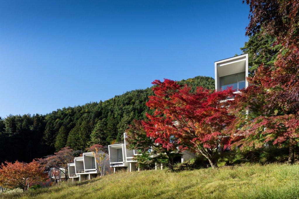 Hoshinoya Fuji, Fujikawaguchiko Image 28