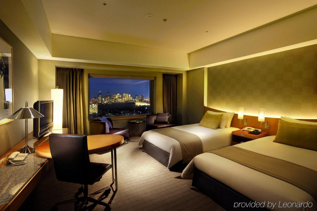 Cerulean Tower Tokyu Hotel, Tokyo Image 20