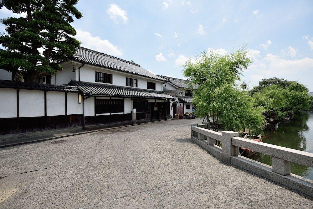 Ryokan Kurashiki Image 14