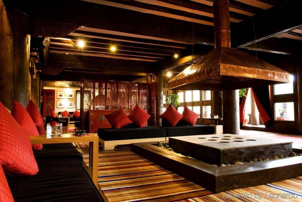 Banyan Tree Ringha, Shangri-la Image 2