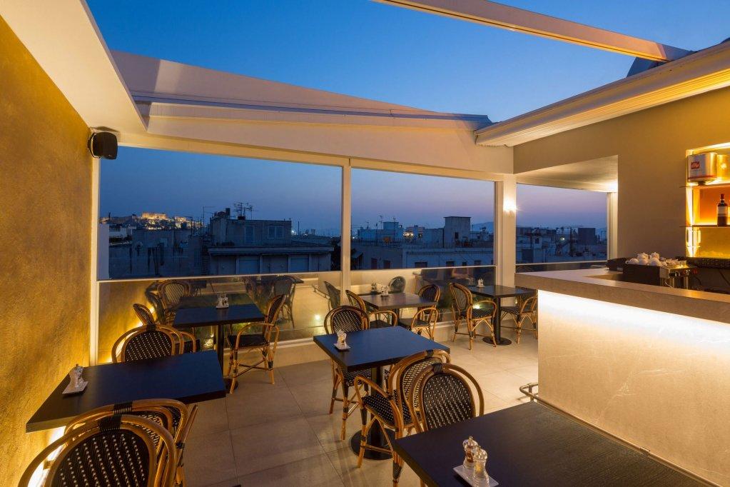 Hotel Lozenge, Athens Image 23
