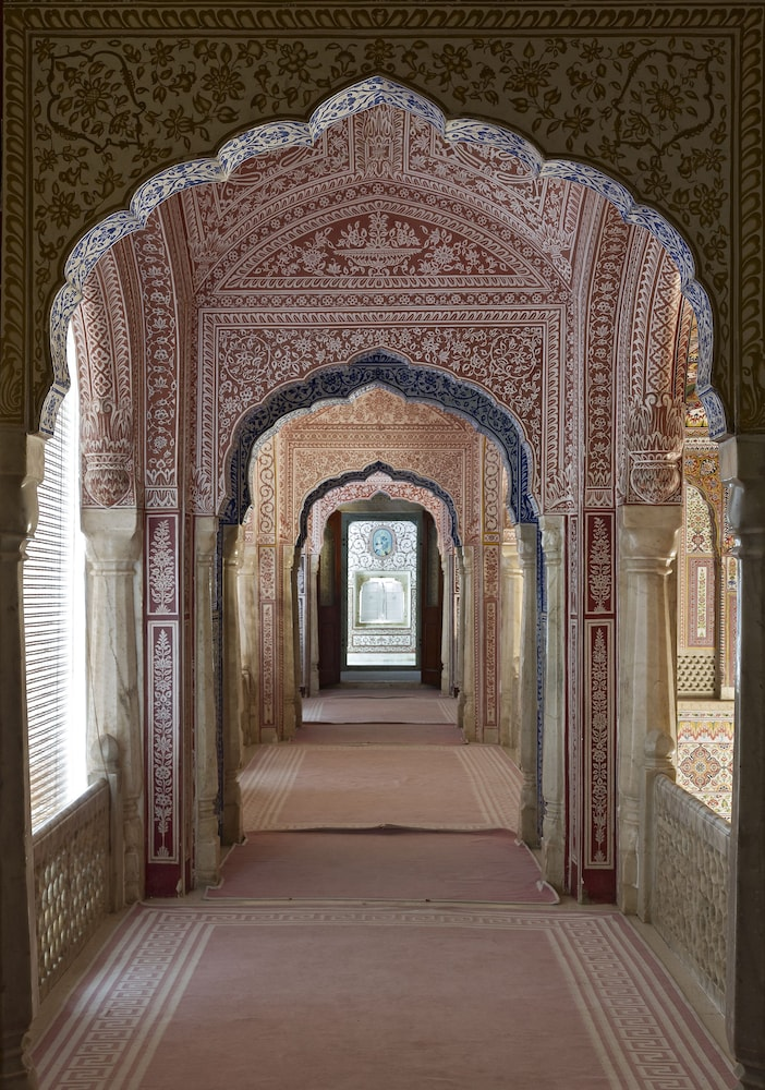 Samode Palace, Jaipur Image 26