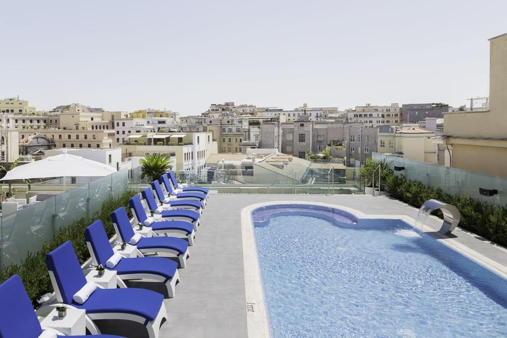 Aleph Rome Hotel, Curio Collection By Hilton Image 7