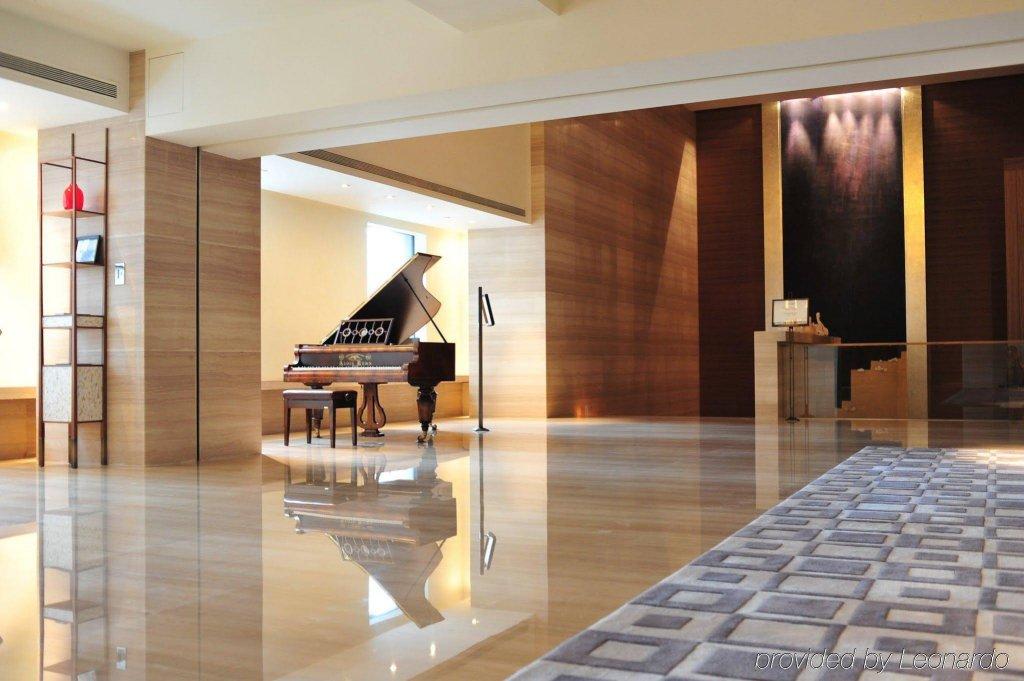 Les Suites Orient Bund, Shanghai Image 15