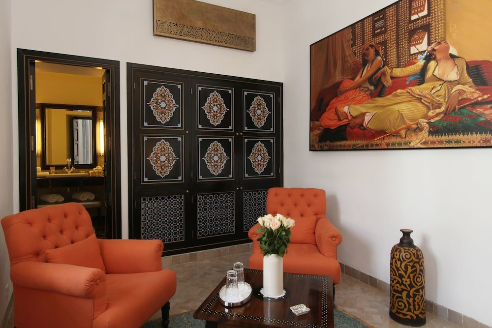Riad Idra, Marrakech Image 25