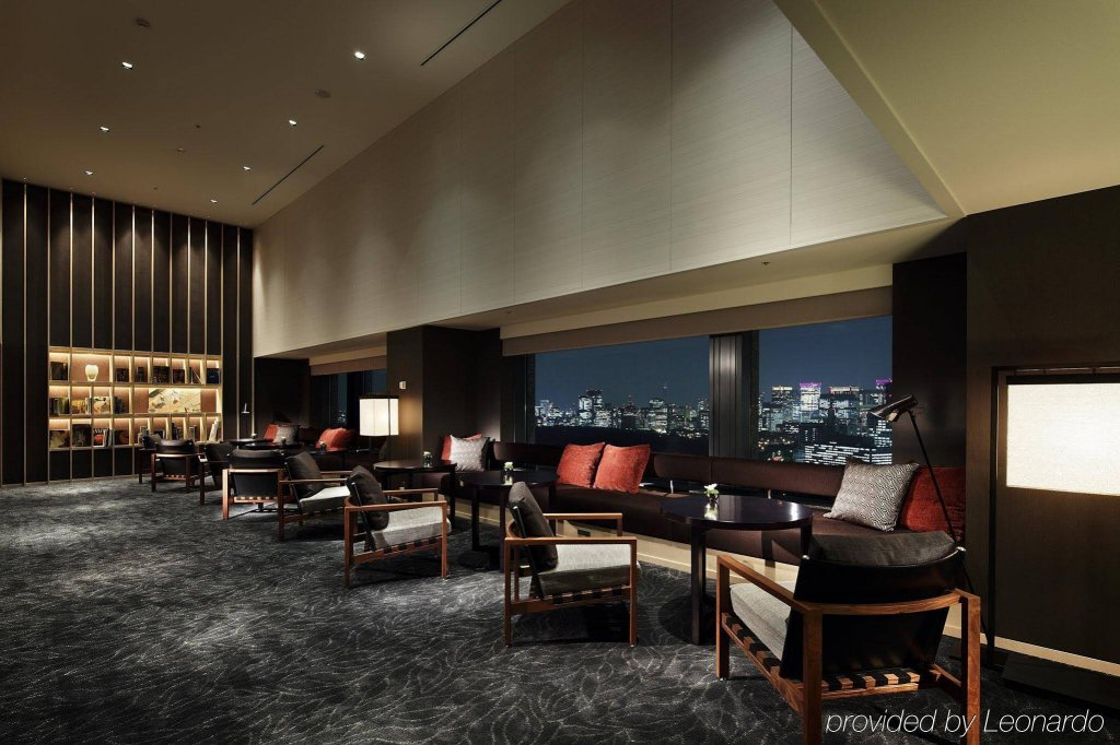The Capitol Hotel Tokyu, Tokyo Image 16