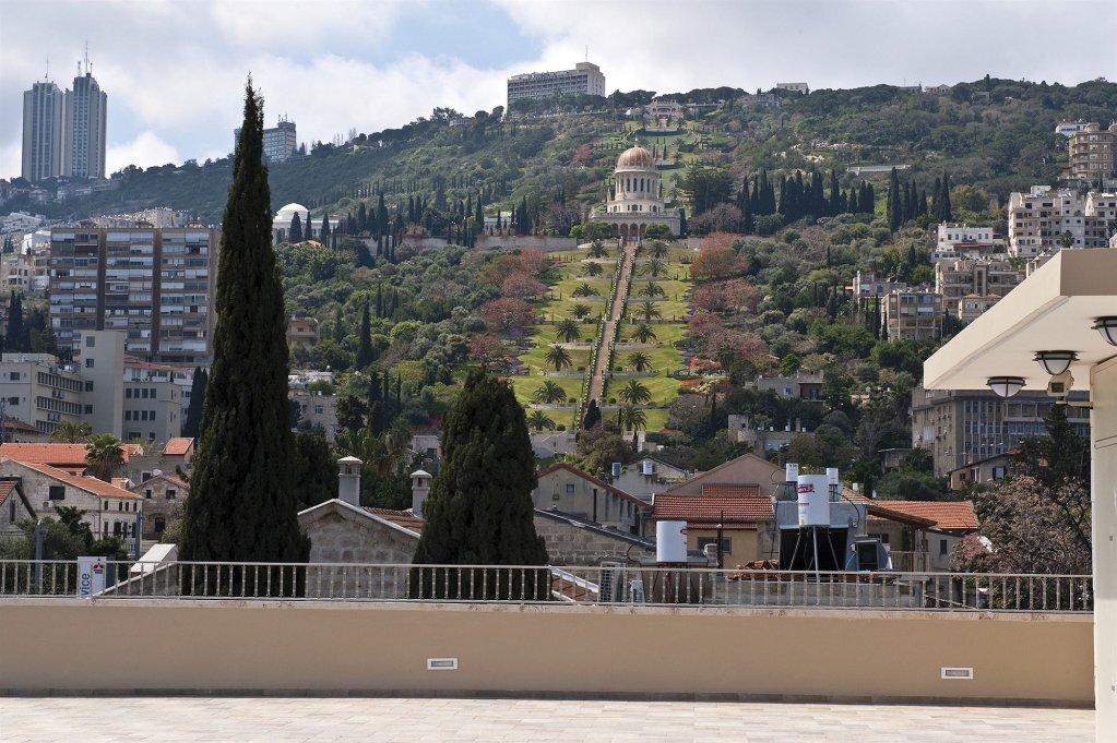 Colony Hotel Haifa Image 17