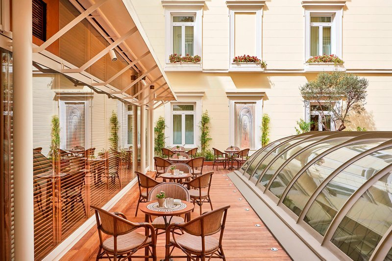 Hotel Grande Bretagne, A Luxury Collection Hotel, Athens Image 43