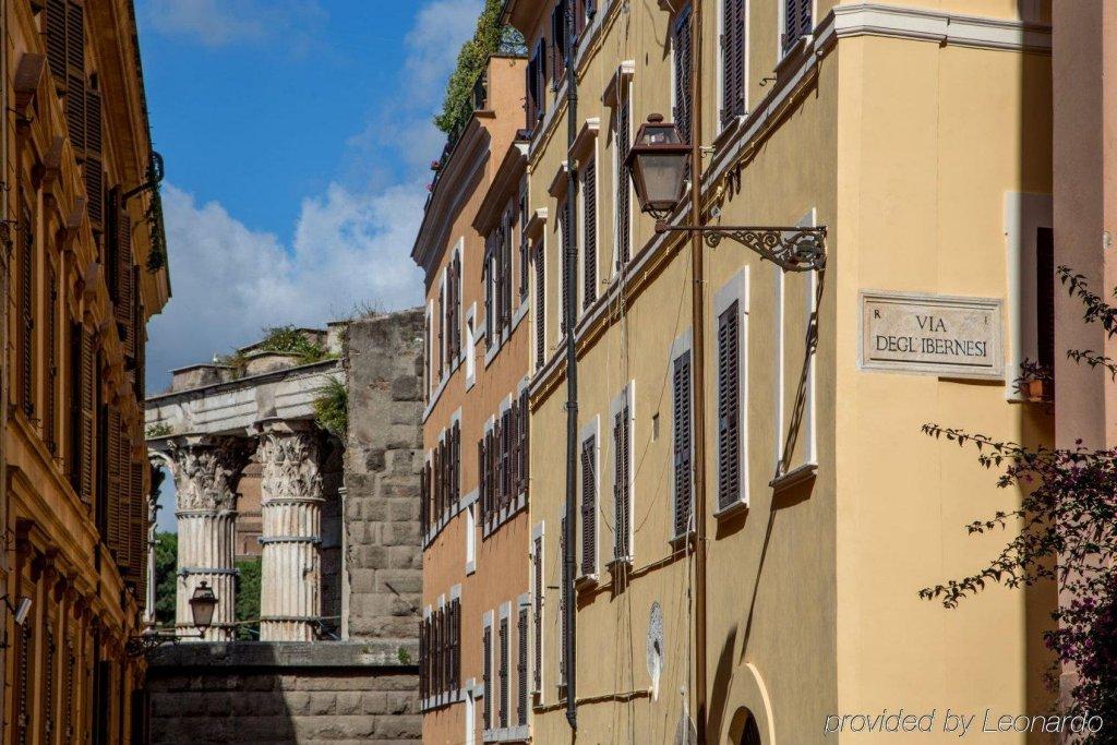 The Inn At The Roman Forum, Rome Image 6