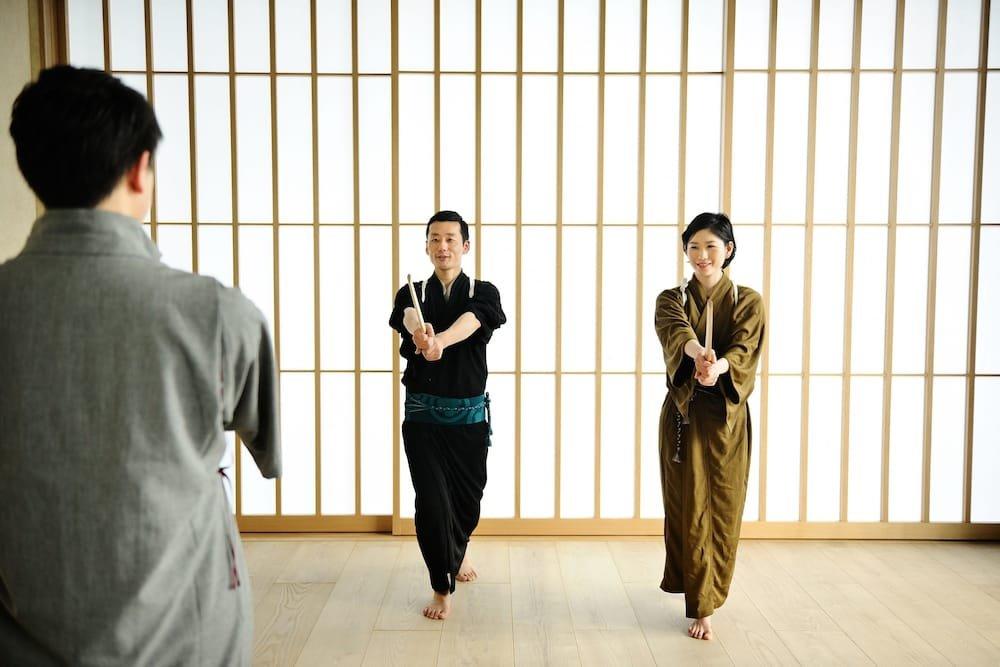 Hoshinoya Tokyo Image 34