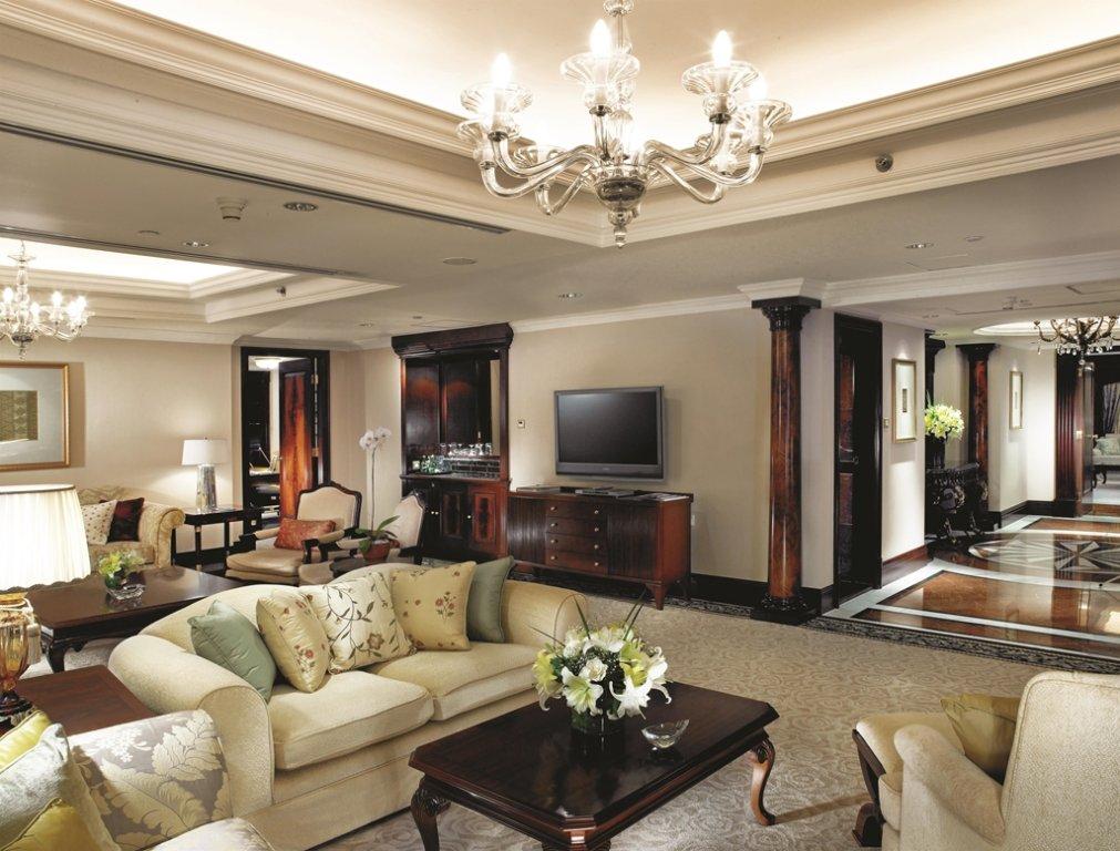 Shangri-la Hotel, Jakarta Image 1