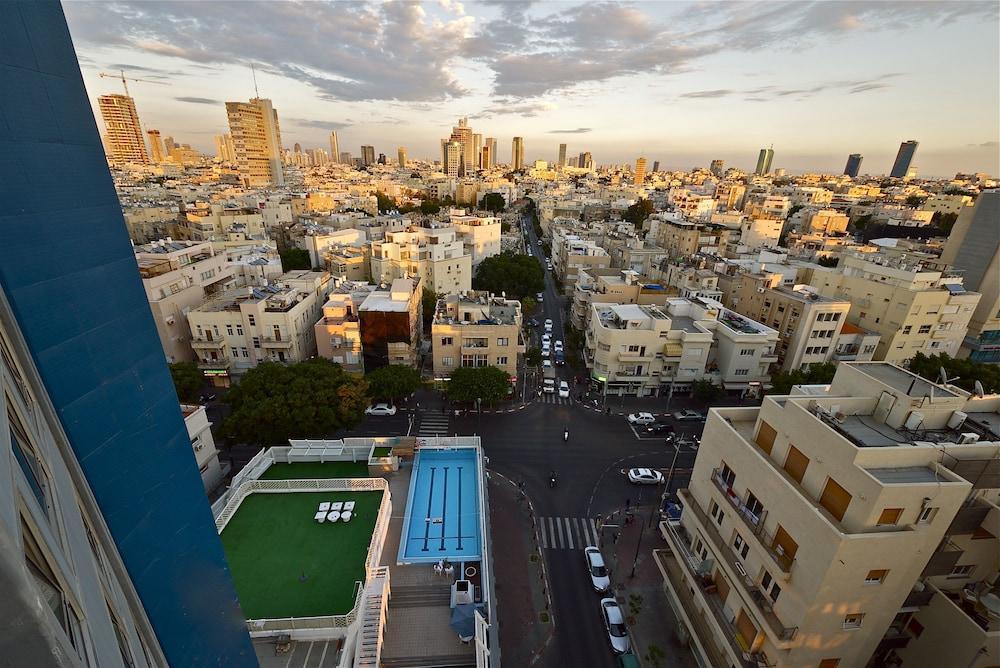 Hotel Metropolitan, Tel Aviv Image 10
