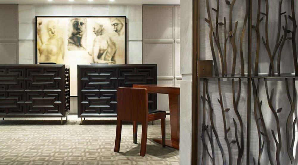 Las Alcobas, A Luxury Collection Hotel, Mexico City Image 16