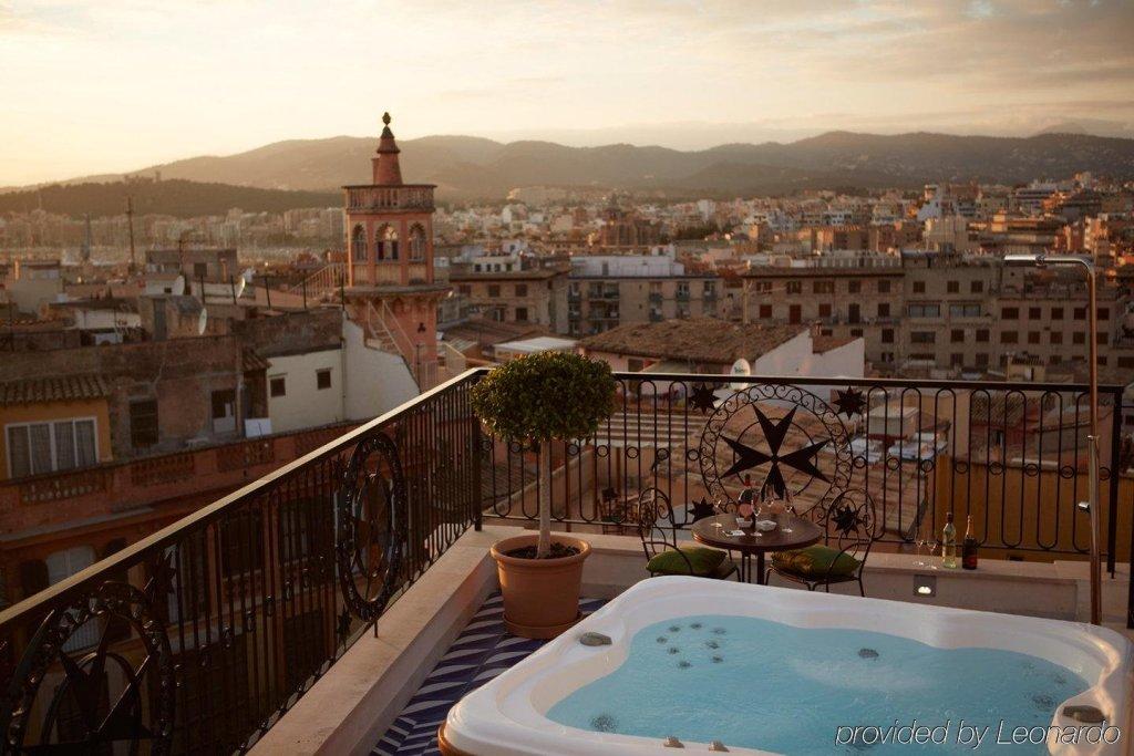 Hotel Cort, Palma De Mallorca Image 1