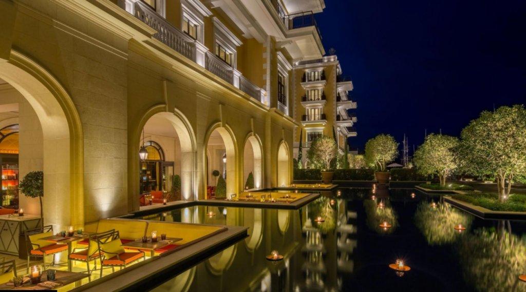 Regent Porto Montenegro Image 9