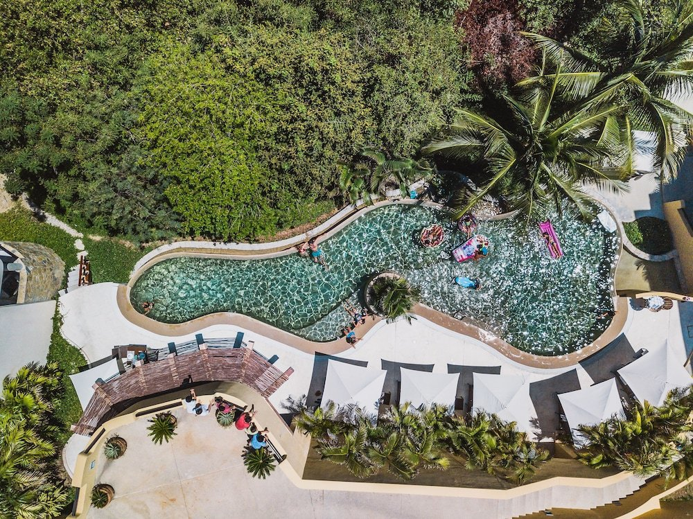 Celeste Beach Residences & Spa, Huatulco Image 0