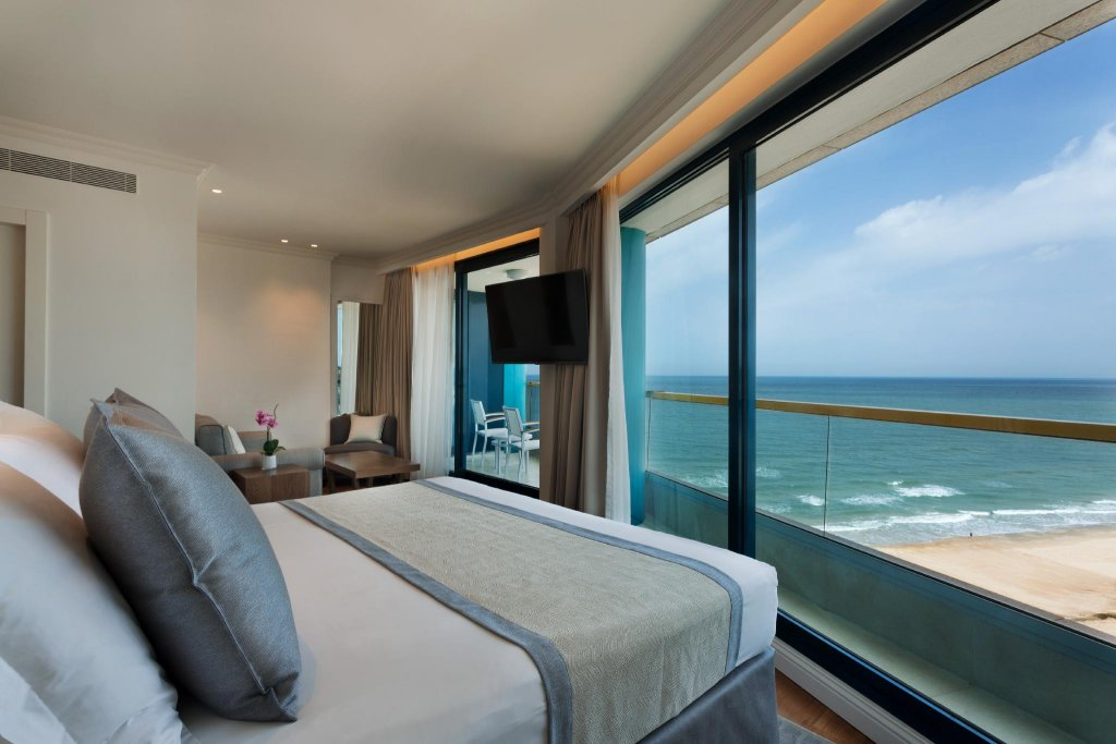 Okeanos Suites Herzliya Hotel By Herbert Samuel Image 1