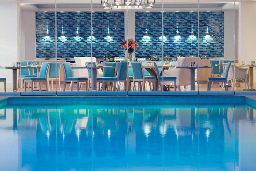 Doria Hotel Bodrum, Gumbet Image 39
