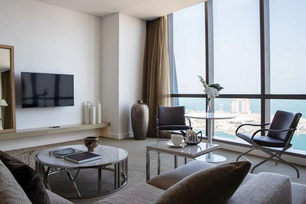 Jumeirah At Etihad Towers Hotel, Abu Dhabi Image 26
