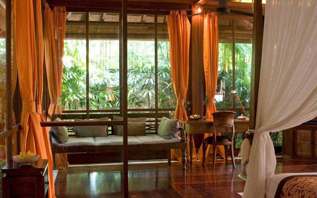 Jamahal Private Resort & Spa, Jimbaran, Bali Image 5