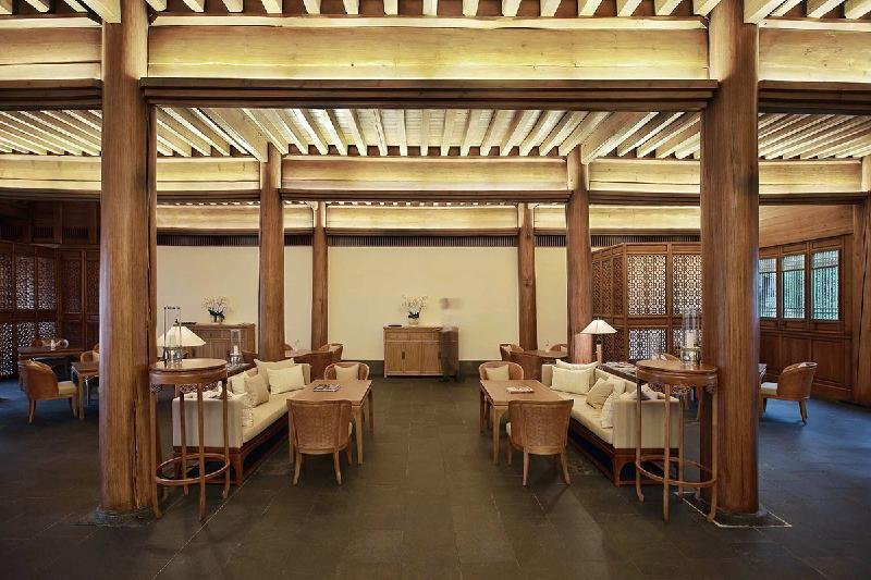 Amandayan Hotel, Lijiang City Image 15
