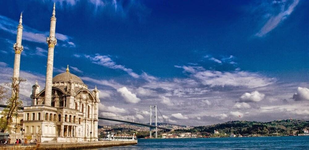 Manna Boutique Hotel, Istanbul Image 13