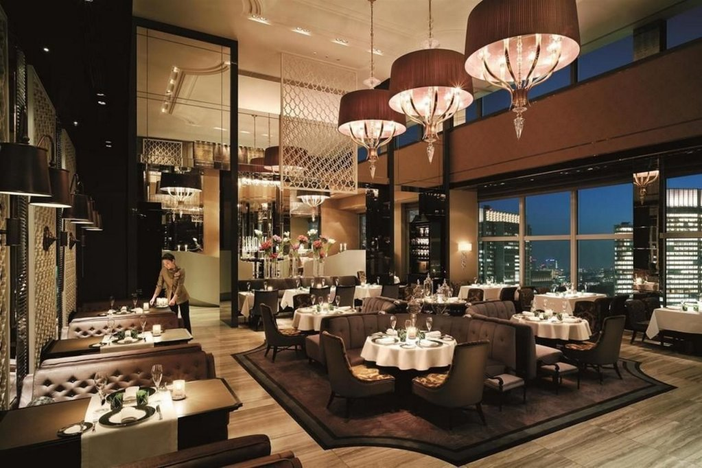 Shangri-la Hotel, Tokyo Image 28