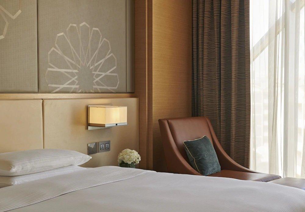 Hyatt Regency Riyadh Olaya Image 48
