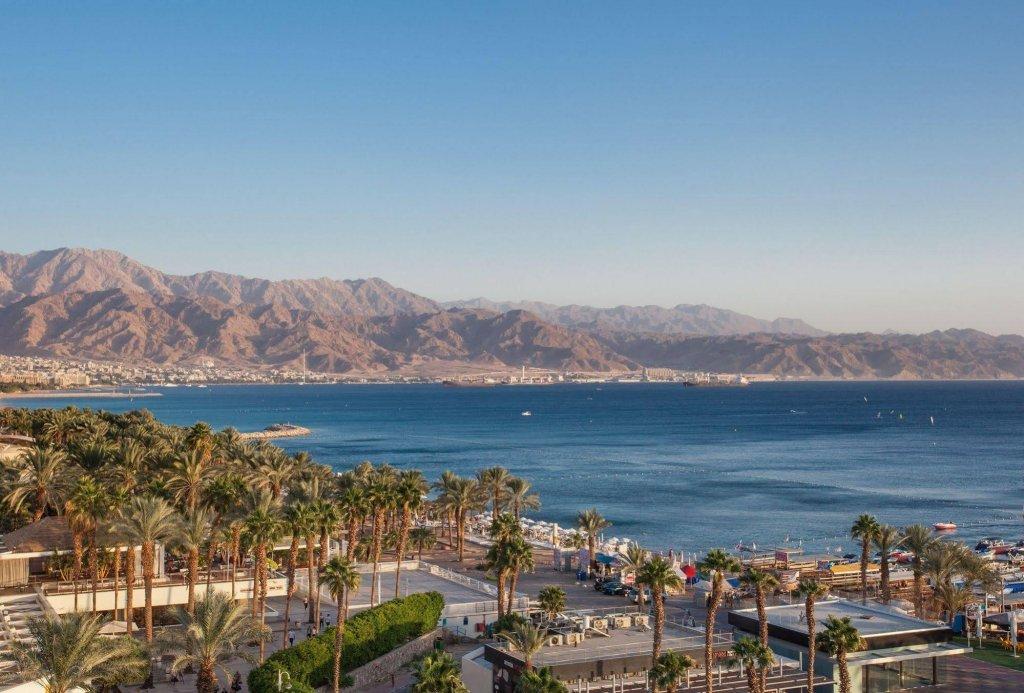 Queen Of Sheba Eilat Hotel Image 35