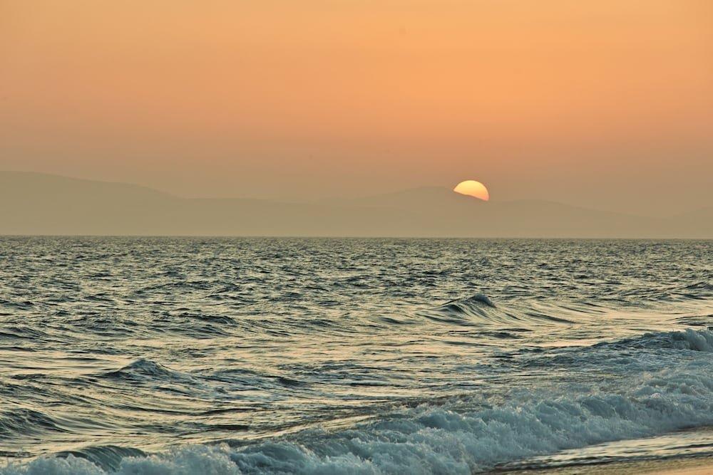 Naxian On The Beach, Naxos Image 20