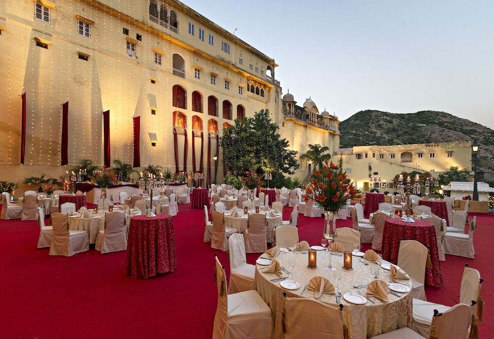 Samode Palace, Jaipur Image 43