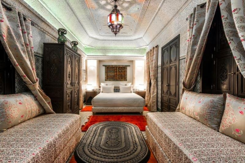 Hotel & Ryad Art Place Marrakech Image 47