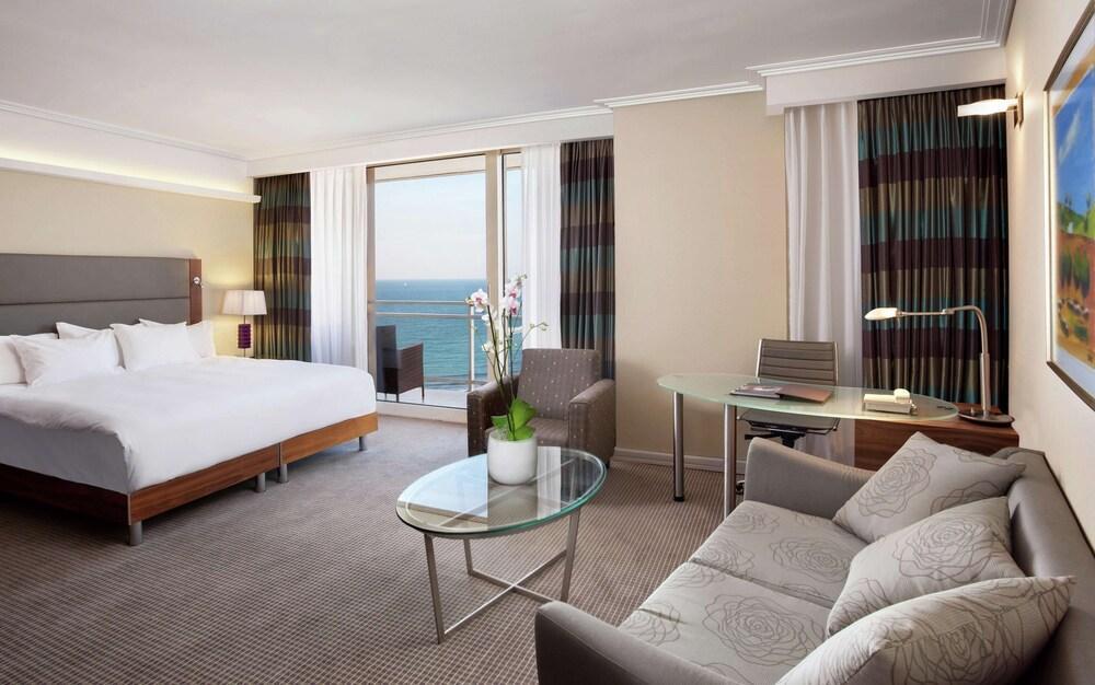 The Vista At Hilton Tel Aviv Image 15