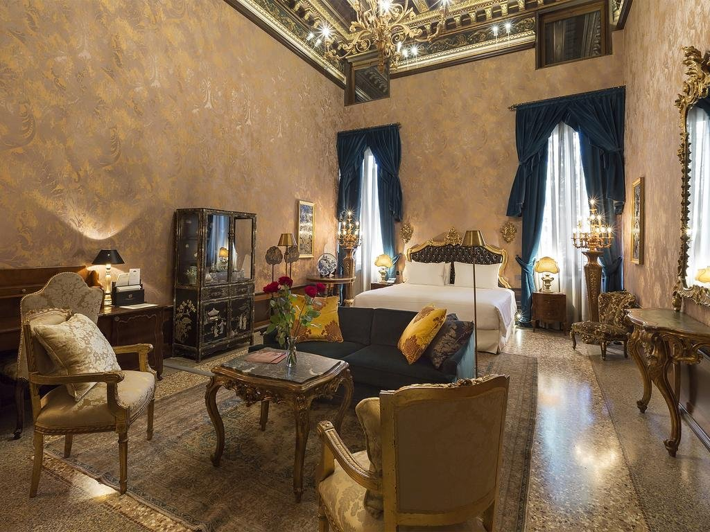 Palazzo Venart Luxury Hotel, Venice Image 10