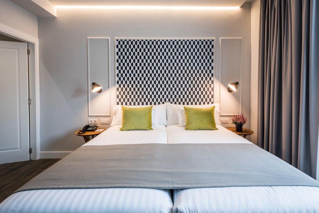 Hotel Villa Victoria By Intur, San Sebastian Image 6