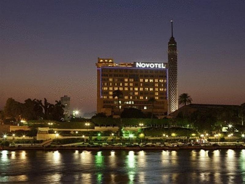 Novotel Cairo El Borg  Image 32