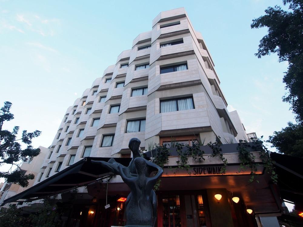 130 Rock Apartments, Tel Aviv Image 11