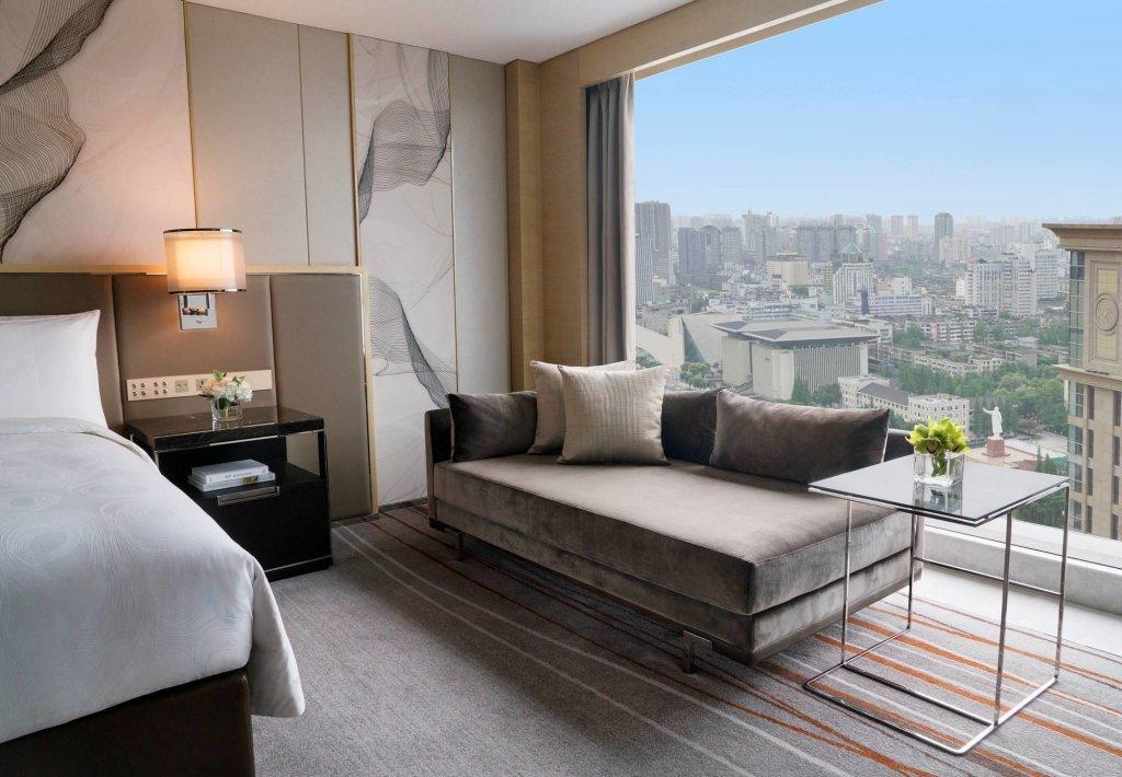Jw Marriott Hotel Chengdu Image 4
