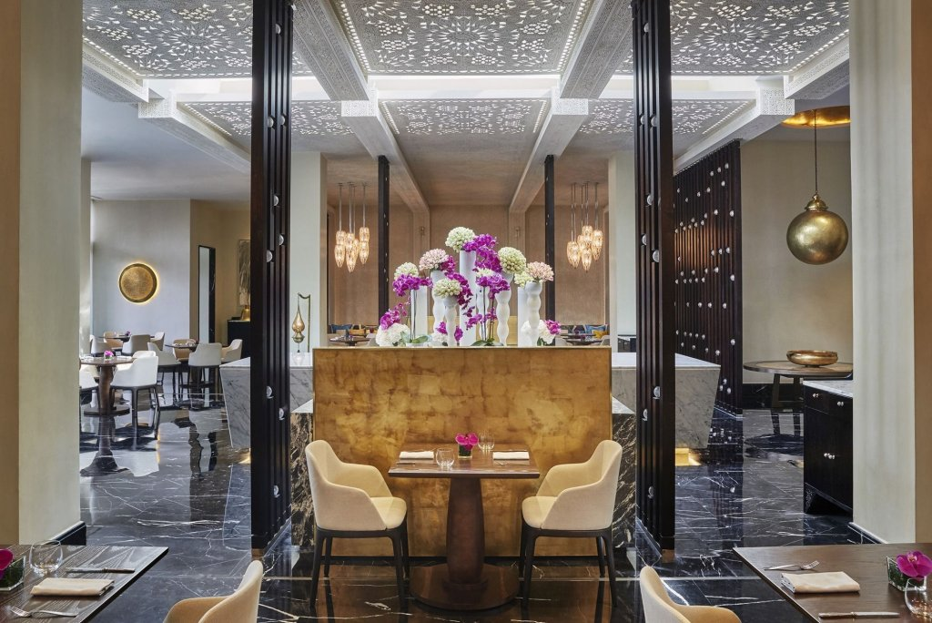 Four Seasons Hotel Casablanca Image 11
