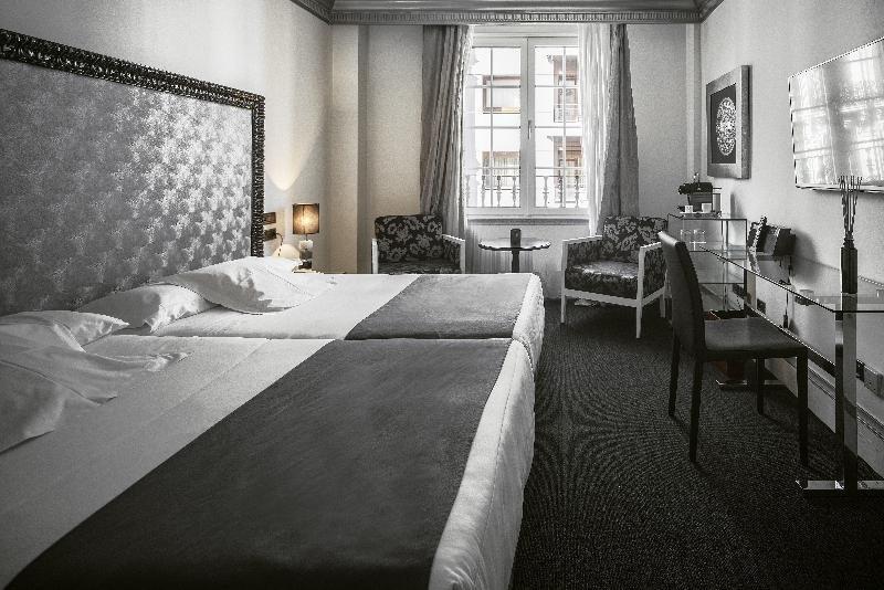 Hotel Lopez De Haro, Bilbao Image 2