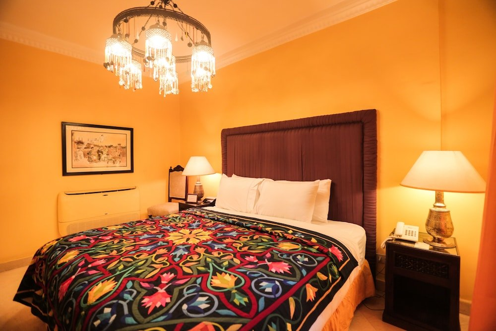 Le Riad Hotel De Charme, Cairo Image 8