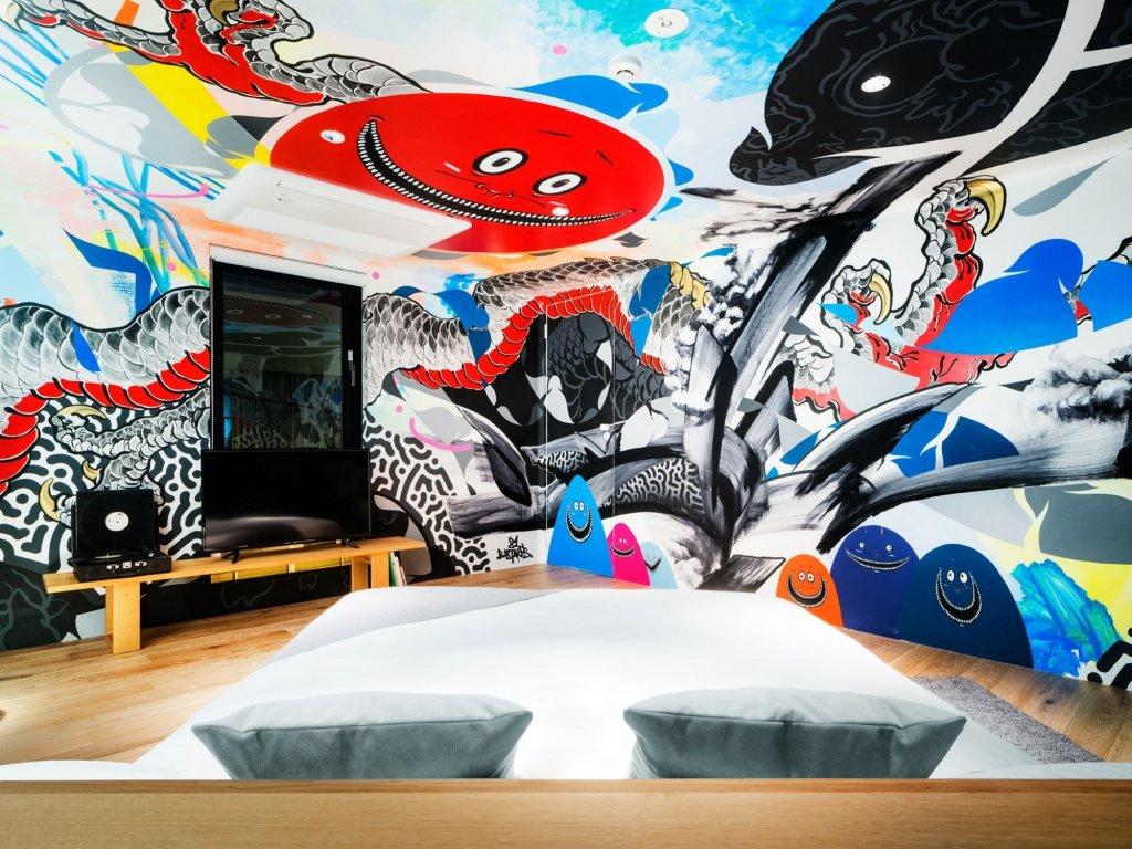 Bna Studio Akihabara, Tokyo Image 14