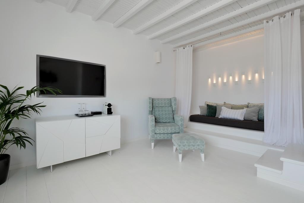 Ostraco Suites, Drafaki, Mykonos Image 12