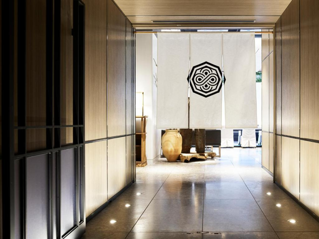 Millennium Mitsui Garden Hotel Tokyo Image 1