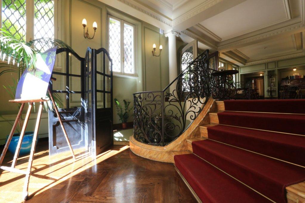 Hotel Locarno, Rome Image 6
