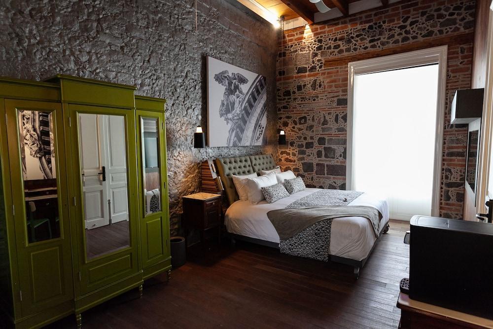 Design Hotel Mumedi, Mexico City Image 6