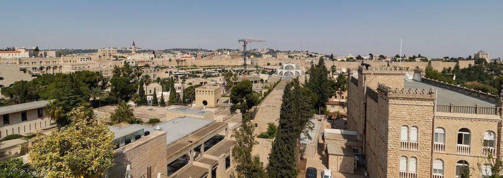 King David Court Jerusalem Image 33