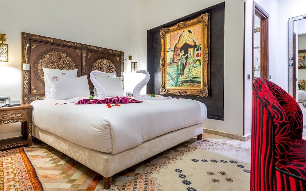 Hotel & Ryad Art Place Marrakech Image 52
